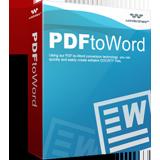 Wondershare PDF to Word Converter Coupon Code