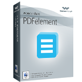Special Wondershare PDFelement 5 for Mac Coupon Discount