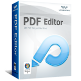 Special Wondershare PDFelement 5 for Windows Coupon Discount