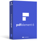 Wondershare PDFelement 6 Pro for Mac Coupon