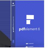 Wondershare PDFelement 6 Pro for Mac Coupon