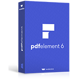 Wondershare Software Co. Ltd. Wondershare PDFelement 6 Pro Coupon Code