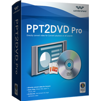 Wondershare PPT2DVD Pro for Windows COPY Coupon Code – 5%