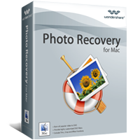 Wondershare Photo Recovery for Mac Coupon – 5%