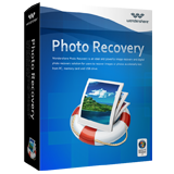 Wondershare Photo Recovery for Windows Coupon