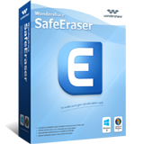 Exclusive Wondershare SafeEraser for Windows(Business License) Coupon