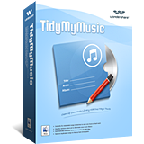 Wondershare TidyMyMusic for Mac Coupon