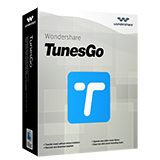 Exclusive Wondershare TunesGo (Mac) – iOS & Android Devices Coupon Code