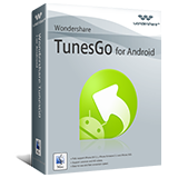 Wondershare TunesGo for Mac One Year License – Exclusive Coupon