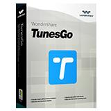 Wondershare Software Co. Ltd. Wondershare TunesGo – iOS & Android Devices Discount