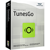 Wondershare Software Co. Ltd. Wondershare TunesGo(Win) Coupon