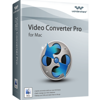 Wondershare Video Converter Pro for Mac Coupon – 5%