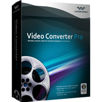 5% OFF Wondershare Video Converter Pro for Windows Coupon