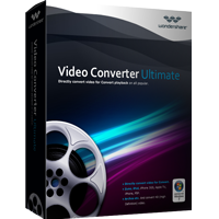 Wondershare Video Converter Ultimate for Windows Coupon – 30%