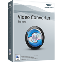 5% OFF Wondershare Video Converter for Mac Coupon