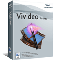 Wondershare Video Editor for Mac Coupon – 5% OFF