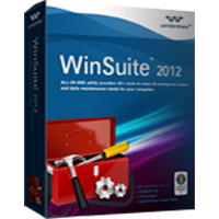 5% Wondershare WinSuite 2012 for Windows Coupon