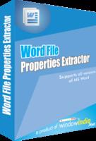 Word File Properties Extractor – Exclusive Coupon