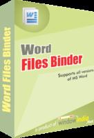 Word Files Binder – Exclusive Coupon