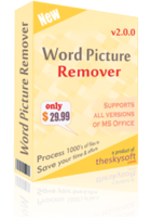 Instant 15% Word Picture Remover Coupon