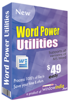 Word Power Utilities Coupon Code