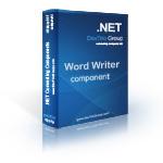 Word Writer .NET – 4 Developer License Coupon 15%