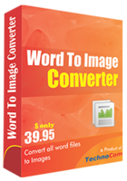Word to Image Converter Coupon