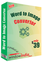 15% – Word to Image Convertor