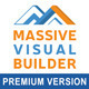 Amazing WordPress Massive Visual Builder Plugin Coupon