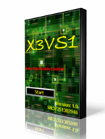 X3VS1 [Playtech] – 15% Off