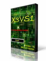 X3VS1 [Playtech] – 15% Off