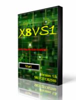 15 Percent – X8VS1 [Playtech]