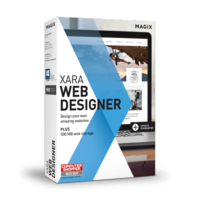 Xara Web Designer – Exclusive 15% off Coupon