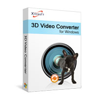 Xilisoft 3D Video Converter for Mac Coupon – $29.95 OFF