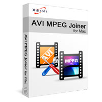 $29.95 Xilisoft AVI MPEG Joiner 2 for Mac Coupon