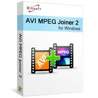 Xilisoft AVI MPEG Joiner 2 Coupon – $29.95