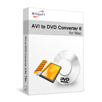 $29.95 Off Xilisoft AVI to DVD Converter for Mac Coupon