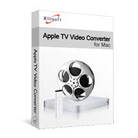 Xilisoft Apple TV Video Converter 6 for Mac Coupon Code – $29.95