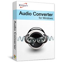 Xilisoft Audio Converter 6 Coupon Code – 30%