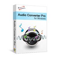 Xilisoft Audio Converter Pro Coupon – $29.95