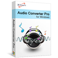 Xilisoft Audio Converter Pro Coupon Code – 20% Off