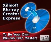 Xilisoft Xilisoft Blu-ray Creator Express Discount