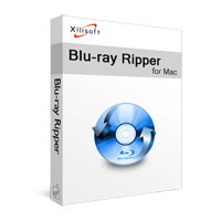 Xilisoft – Xilisoft Blu-ray Ripper for Mac Sale