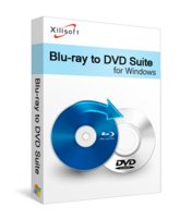 Xilisoft Xilisoft Blu-ray to DVD Suite Coupon
