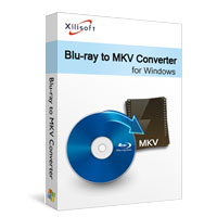 20% Xilisoft Blu-ray to MKV Converter Coupon Code