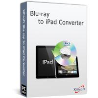 Xilisoft Blu-ray to iPad Converter Coupon – $29.95