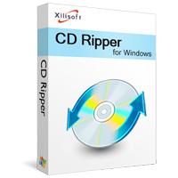 Xilisoft CD Ripper 6 Coupon – $29.95