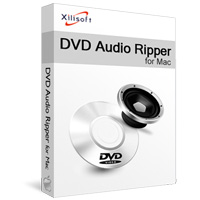 Xilisoft DVD Audio Ripper 6 for Mac Coupon – $29.95 OFF