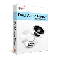 Xilisoft DVD Audio Ripper 6 Coupon – $29.95