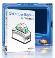 Xilisoft DVD Copy Express Coupon – 20%